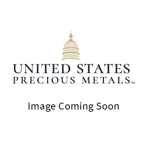 2019 $1 Silver American Eagle - BU MS65+